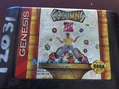 SEGA GENESIS COLUMNS III
